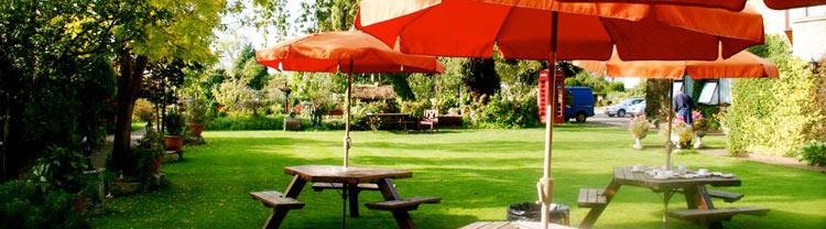 Littlebury Bicester Garden