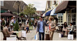 information about Bicester Village